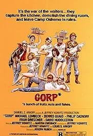 Gorp Poster
