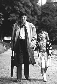 Nana Gaardboe Dall and Ebbe Rode in Længe leve friheden (1993)