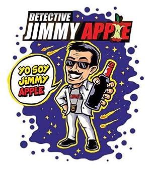 Jimmy Apple in Cannibal Run