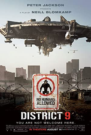 Permalink to Movie District 9 (2009)