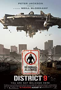 Primary photo for District 9
