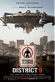 District 9 (2009) film en francais gratuit