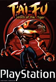 T'ai Fu: Wrath of the Tiger Poster