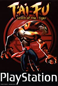 Primary photo for T'ai Fu: Wrath of the Tiger