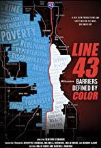 Line 43 - Barriers Defined by Color