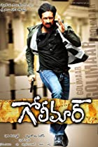 Golimar (2010) Poster