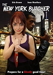 Downloading free hot movies The New York Butcher by Bob Clark [mpeg]