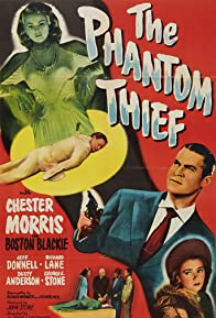 Primary photo for The Phantom Thief