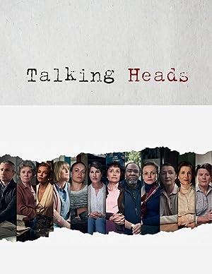 Where to stream Alan Bennett's Talking Heads