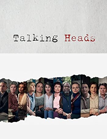 Alan Bennett's Talking Heads - Season 1