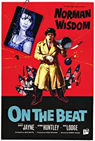 On the Beat Poster - Movie Forum, Cast, Reviews