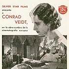 Marie Ney and Conrad Veidt in The Wandering Jew (1933)