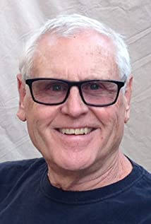 Jim Strain Picture