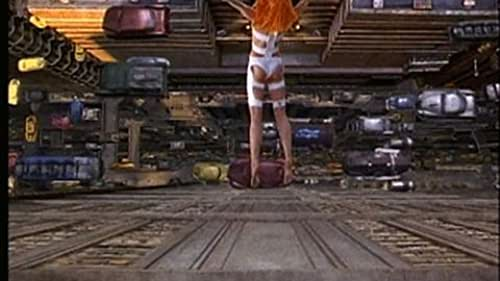 The Fifth Element Ultimate Edition DVD