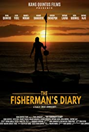 The Fisherman's Diary Poster