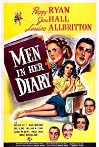 Primary photo for Men in Her Diary