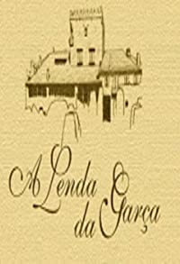 Primary photo for A Lenda da Garça