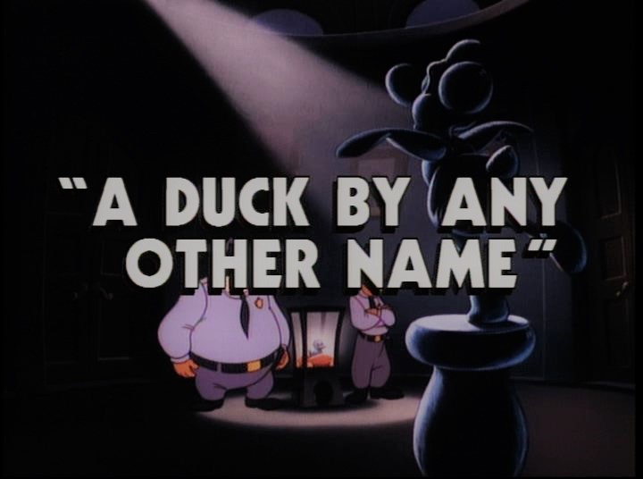 A Duck by Any Other Name