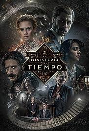 Tiempo de conquista Poster