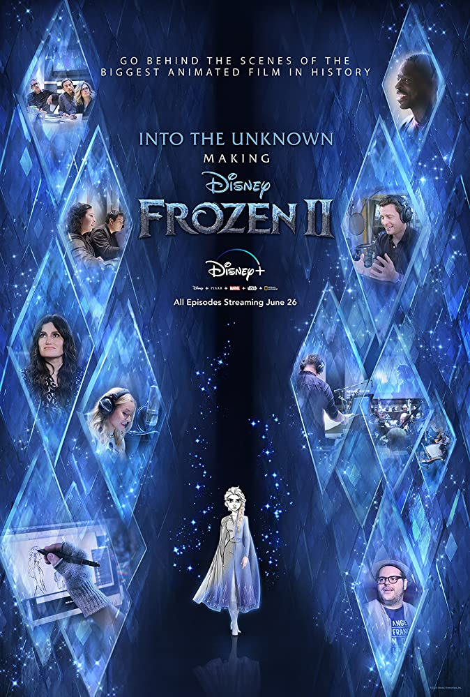 Into the Unknown: Making Frozen 2 (2020)