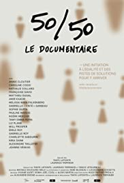 50/50: le documentaire