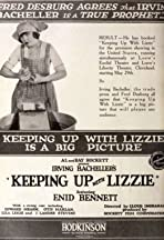Keeping Up with Lizzie
