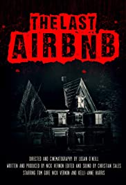 The Last Airbnb Poster