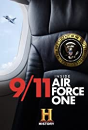 9/11: Inside Air Force One Poster