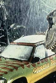 Hollywood's Prehistoric Superstars Poster