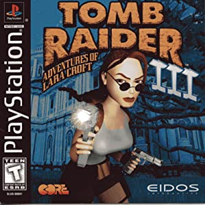 Tomb Raider III: Adventures of Lara Croft tamil dubbed movie download