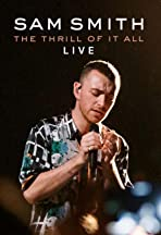 The Thrill of It All Live: Sam Smith