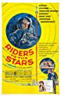 Riders to the Stars (1954) Poster