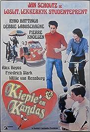 Kiepie & Kandas Poster