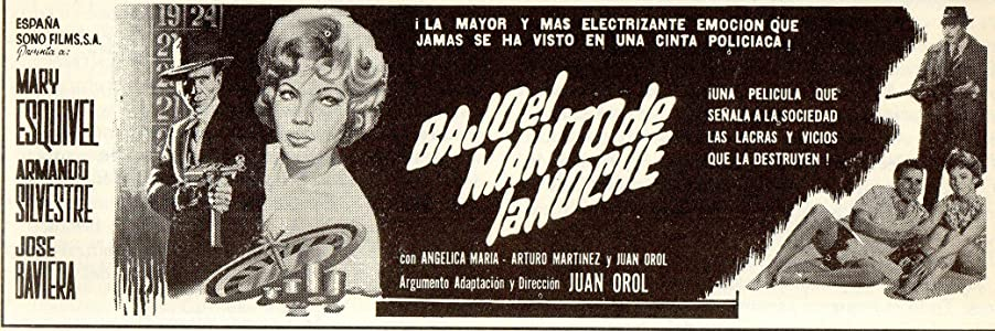 Private adult movie downloads Bajo el manto de la noche by [2k]