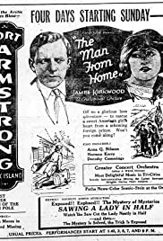 Image result for The Man from Home 1922