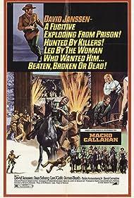 Macho Callahan (1970)