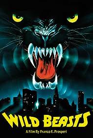 Lorraine De Selle and John Stacy in Wild beasts - Belve feroci (1984)