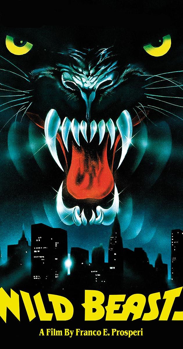 Wild beasts - Belve feroci (1984) - IMDb