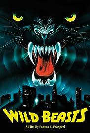 Savage Beasts (1984) 720p