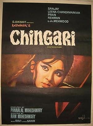 Chingari movie, song and  lyrics