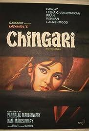 Chingari Poster
