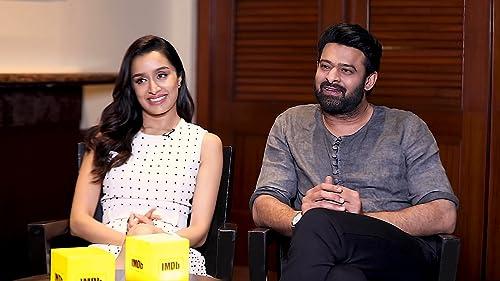 Prabhas & Shraddha Kapoor | The Insider's Watchlist