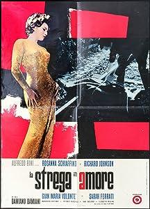Downloading free movie clips La strega in amore by Camillo Mastrocinque [h.264]