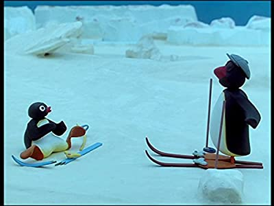 Movie 720p download Pingu the Cross Country Skier [480x640]