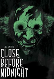 Close Before Midnight Poster