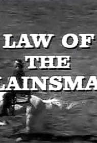 Law of the Plainsman (1959)