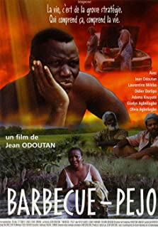 Barbecue-Pejo (2000)