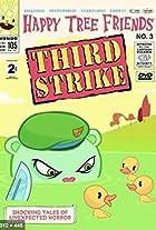 Happy Tree Friends, Volume 3: Third Strike