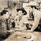 John 'Dusty' King and David Sharpe in Texas to Bataan (1942)