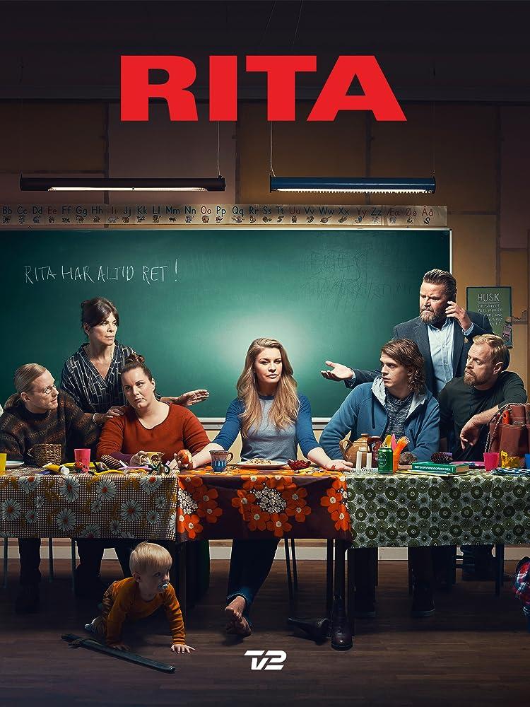 麗塔老師 (第5季) | awwrated | 你的 Netflix 避雷好幫手!